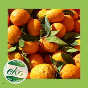 gorke naranče